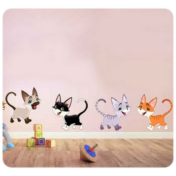 stickers-bebe-chatons